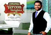 Amrapali Flats in Noida