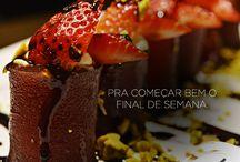 Portfólio Digital - Real Temakeria / Real Temakeria - http://www.facebook.com/realtemakeria