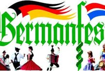 German Festivals, Events, Celebrations in America / by German Girl in America