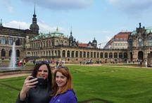 Dresden / Tour Dresden