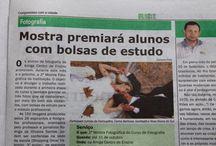 Segunda Mostra Fotográfica dos Alunos de Fotografia da Amiga Centro de Ensino / Fotos da Segunda Mostra Fotográfica dos Alunos de Fotografia da Amiga Centro de Ensino, Farroupilha, RS, Brasil