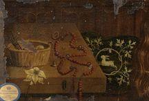 Medieval Cushions