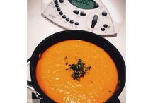 thermomix soups