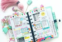 Filofax Ideas