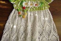 croche / by hilda cervantes