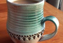 cup and mugs