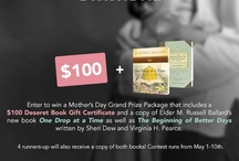 Deseret Book Mother's Day