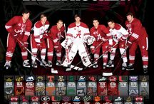 BAMA HOCKEY!!! The Frozen Tide!! / by Elizabeth Owens