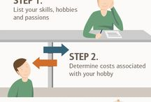 Money Skills for Grads / Once you hit the real world, it's time to manage your money like a grownup. We've got all the financial know-how you need to succeed.