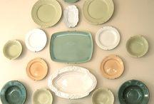 piatti parete