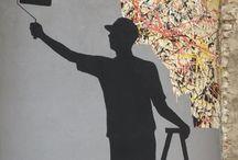 Tag, art de la rue