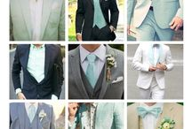 Inspiration | Wedding [mint]