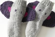 Knitting / by Julie Ross Lunn