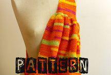 baby sling crochet