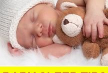 Baby Sleep Advice / Tips and advice to help Get Your Baby to Sleep, http://get-your-baby-to-sleep.com / by Get Your Baby to Sleep