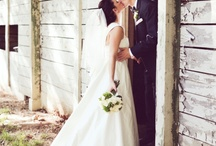 barn wedding / by Sheena Bittner