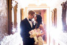 Prince of Wales Winter Weddings