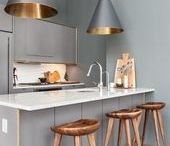 Kuchyně / Joseph Kyngsley