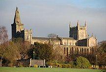 Castles, Churches, Abbeys ect / by Rebecca Gregg-Ransdell