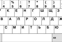 Alfabetul rus