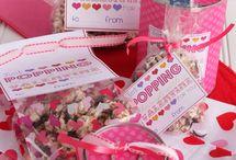 Valentine's Day!  / by Marissa Rogers
