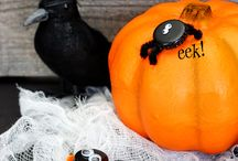 Halloween Crafts / by Angie @Echoes of Laughter