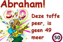 abraham en sarah