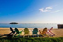 Let's Go To The Beach, Beach / Sea, sand and suntan