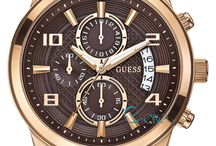 GUESS Watches - February 2014 Models / View collection: http://www.e-oro.gr/guess-rologia/
