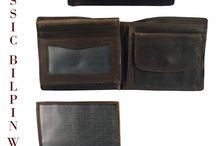 #DAPPER Men's Wallet / A collection of a dapper Australian High-Quality Genuine Leather made Men's leather wallet. Products designed for Men of today's fashion.