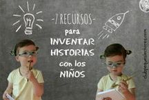 Inventar historias
