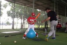Bat Speed Drills and Tips / Laser Strap, Bat Speed Drills. Train You To Hit Any Pitch For Power Your Personalized Training Options To be a complete hitter we recommend you train both explosive core drills and powerful extension drills (2-swing Technique). However if you want to focus your attention on just one, select the best option that matches your personalized training requirements. https://www.thehittingproject.com