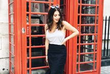 London Travel Plans / I'm visiting London this summer and I need to plan my wardrobe and activities!