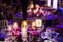 Art Deco NYC Wedding / Edison Ballroom June '14