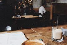 Cafe interior ideas✨