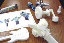 3D Printing / 3D printing is the best way to design a prototype of your designed product.