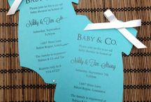 Baby Shower: Chanel Inspired Party