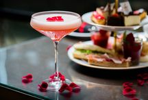 Eternal Love / In partnership with Bell Shakespeare, Sofitel Sydney Wentworth's Executive Chef, Boris Cuzon has paid tribute to the classic love tale of Romeo and Juliet and created an Eternal Love High Tea