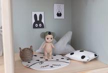 Sonny angel poppenhuis