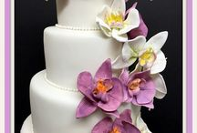 Wedding Cakes / Wedding Cakes created by Forest Cupcakes, Lymington, Hampshire