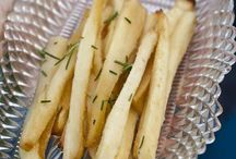 Parsnip Recipes / by Miedema Produce (For You Brand)
