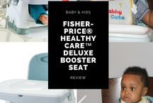 Kids and Baby Gear Product Reviews