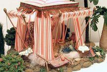 Tente ve çadır