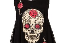Sugar Skulls / by Jamie Jones Tomas