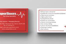 Print Design Portfolio / Print design projects from our portfolio.