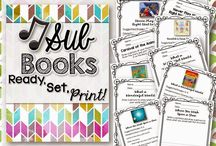 Music Stations & Subtubs / Ideas for learning stations and subtubs in the elementary music classroom.
