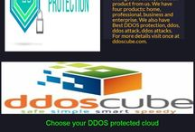The Infographic for Best DDOS protection