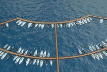 İstanbul'a 9 yeni tekne park