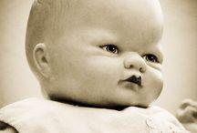Baby Dolls etc. / by kimberly Jewel