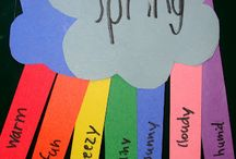Spring / by Allison Woodard